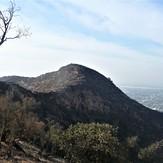 Cahuenga Peak