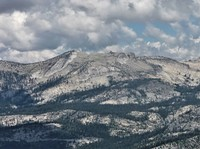 Mt. Hoffmann, Mount Hoffmann photo