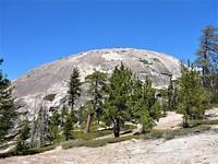 Sentinel Dome photo