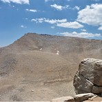 Cirque Peak