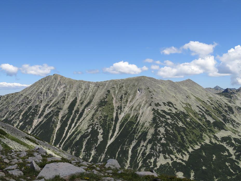 peak Todorka