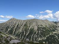peak Todorka photo