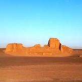 naser ramezani shahdad region