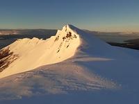 Amanecer Monte Tarn, Mount Tarn photo