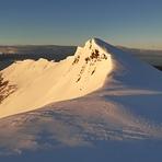 Amanecer Monte Tarn, Mount Tarn