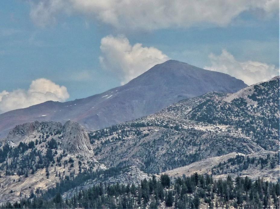 Mt. Dana, Mount Dana