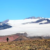 Mount Edziza (from the south)