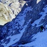 climbing Zelena glava