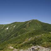 Iiide(Honzan), Mount Iide