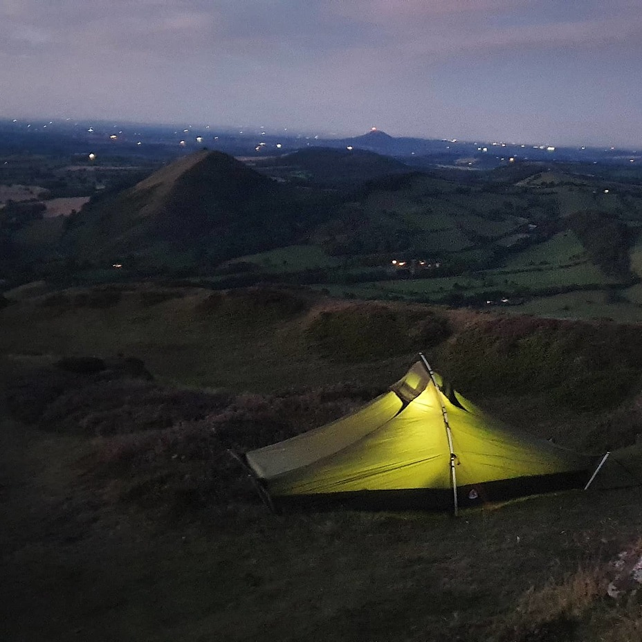 Caer Caradoc weather