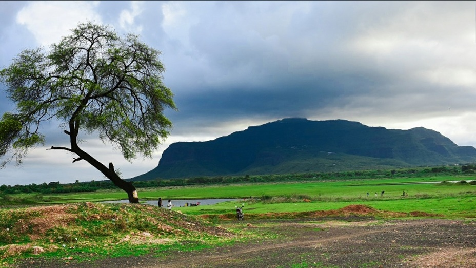 Pavagadh weather