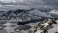 Snowdon photo