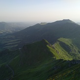 Puy Mary, Cantal, FR