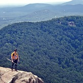 Mt. Yonah, Yonah Mountain