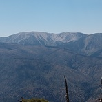 Jepson and San Gorgonio, Jepson Peak