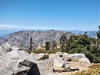 Ontario Peak photo