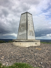 Croghan Hill photo