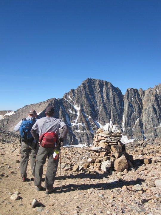 Granite Peak (Montana) weather