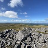 Garreg Lwyd (Black Mountain)