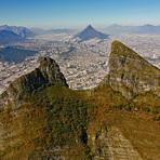 Cerro de la Silla aerea