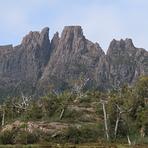 Mount Geryon, Du Cane Range