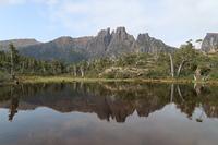 Mount Geryon, Du Cane Range photo