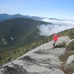 View from Dix Mountain, Adirondacks