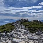 Mt. Jonen in midsummer, Jonen Dake