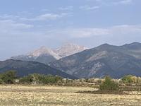 Mount Yale photo