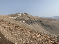 Mount Lincoln, CO from Mt Bross, Mount Lincoln (Colorado) photo