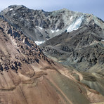Cerro Mercedario (N)