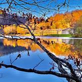 Peaks of Otter Autumn