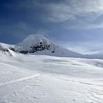 Bortelhorn winter shot