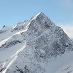 Tagliaferro winter shot, Monte Tagliaferro