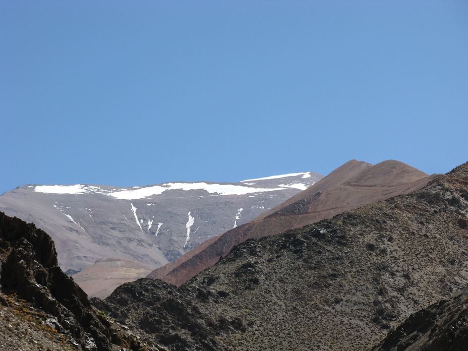 Nevados De Famatina weather