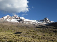 Solimana, Nevado Solimana photo
