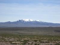 Firura from the South, Nevados Firura photo