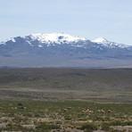 Firura from the South, Nevados Firura