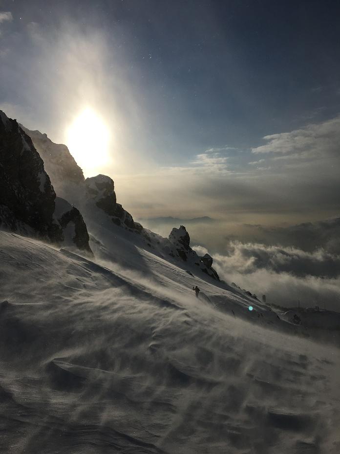 مسیر قله کلکچال, Tochal