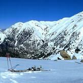 perfect panorama, Taygetos