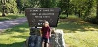 Mt davis, Mount Davis photo