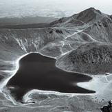 Pico del fraile, Iztaccihuatl