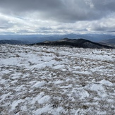 Winter, Max Patch