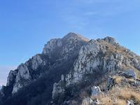 Sokolov kamen peak photo