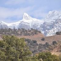 speshal mountains, Dena photo