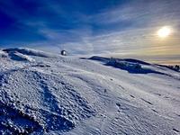 Cardigan summit, Mount Cardigan photo