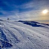 Cardigan summit, Mount Cardigan