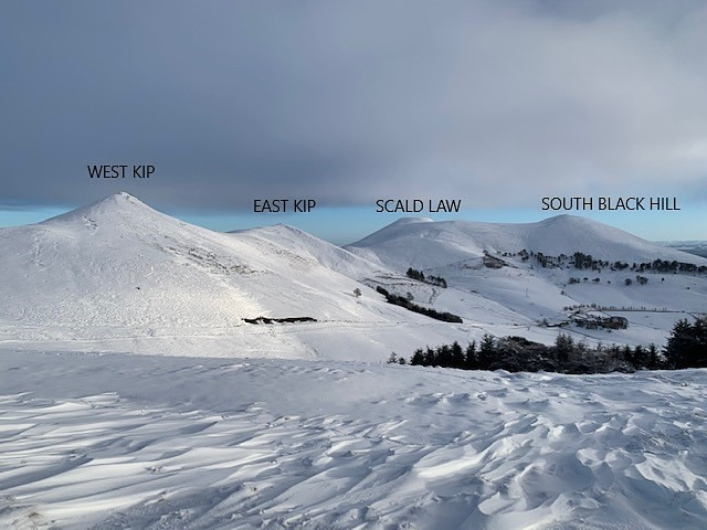 Scald Law weather