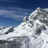 Mt. Monadnock Summit, Mount Monadnock