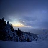 Wildcat D, Wildcat Mountain (New Hampshire)